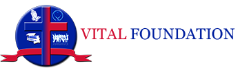 Vital Foundation Inc. Logo